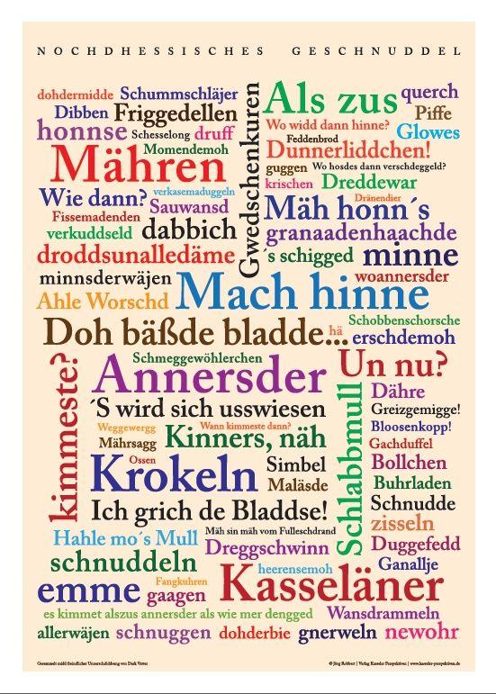 Hessische Lieder