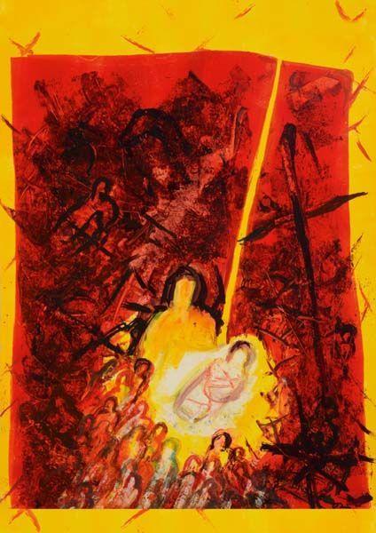 Religiöse Weihnachtskarten.Weihnachtskarten Paulus Buchhandlung